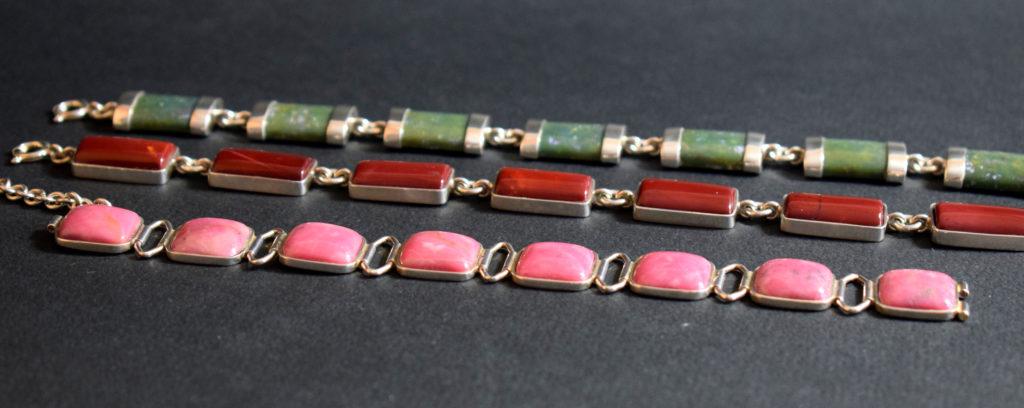 Agat, jaspis, rodonit - kolorowe cuda przyrody