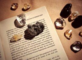 Kamienie szlachetne Doriana Graya