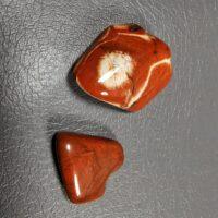Jaspis czerwony