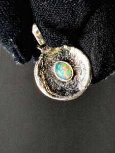 opal szlachetny Etiopia