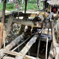 kopalnia kamieni szlachetnych w Ratnapurze